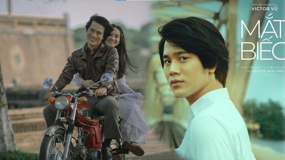 4 'tra nam' của màn ảnh Việt đều mang tên Dũng: 'Sở khanh' từ Mắt Biếc đến Hương vị tình thân 1