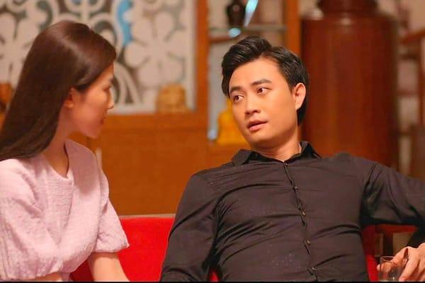 4 'tra nam' của màn ảnh Việt đều mang tên Dũng: 'Sở khanh' từ Mắt Biếc đến Hương vị tình thân 5