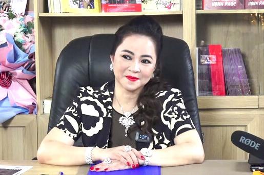 3 vụ việc liên quan đến 'cuộc chiến pháp lý' của bà Phương Hằng hiện ra sao? 5