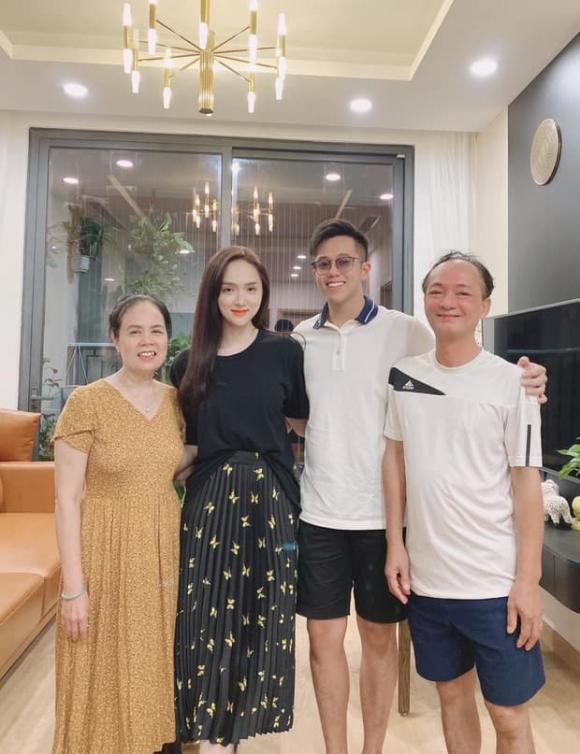 Hương Giang bị khui bằng chứng sống chung nhà cùng bạn trai CEO cực phẩm Matt Liu 3
