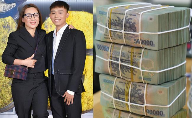 Rộ tin đồn Hồ Văn Cường 'chốt' hợp đồng 10 tỷ sau khi dứt tình với cố ca sĩ Phi Nhung 1