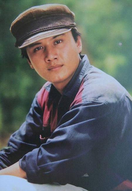 Ảnh hiếm quy tụ dàn nam thần quyền lực của màn bạc Việt thập niên 90 gây 'sốt' 5