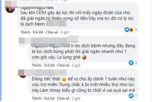 Trương Quốc Anh: Trấn Thành công khai số tiền minh bạch vô tình khiến Hoài Linh rơi xuống 'hố vôi' 5