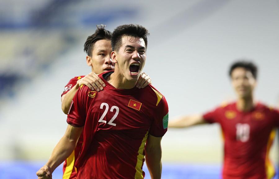 HLV Park Hang-seo và 'sát thủ' số 1 Việt Nam đồng loạt báo tin không vui, VFF lập tức vào cuộc để giải quyết  1