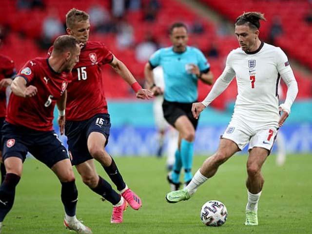 EURO 2020: Chơi tất tay trước CH Séc, báo Anh lo 'Tam sư' bị loại nếu gặp thử thách cực đại ở vòng 1/8 2