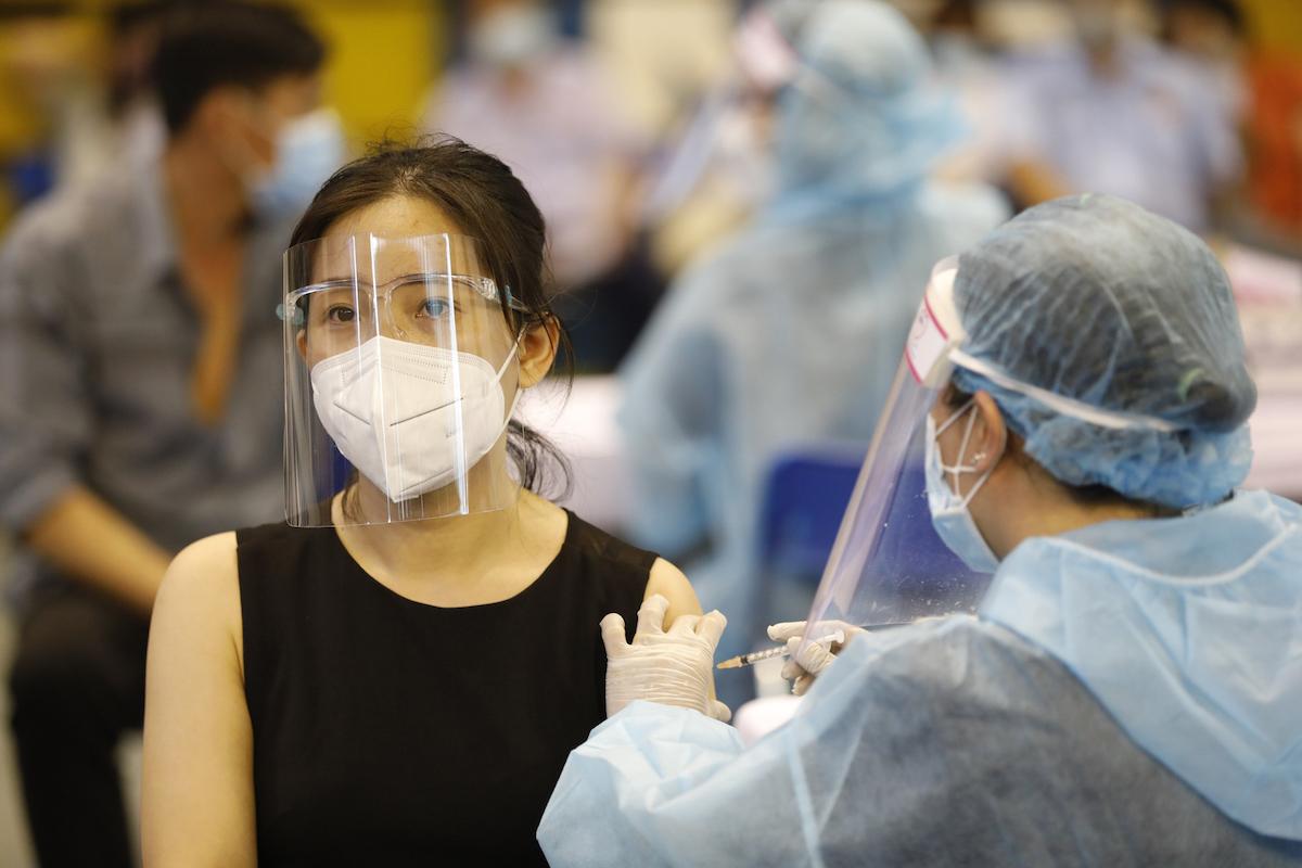 وزارت بهداشت خلبانان قرنطینه 7 روزه را برای افرادی که از اول ژوئیه 2 دوز واکسن دریافت کرده اند ، خلبان می دانند