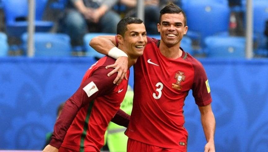 Trực tiếp Bồ Đào Nha vs Ireland, link xem trực tiếp Bồ Đào Nha vs Ireland: 01h45 ngày 02/09 2