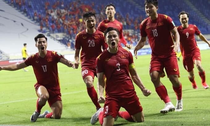 FIFA ra tay trợ giúp, ĐT Việt Nam tiếp tục duy trì vị thế 'Vua Đông Nam Á' 2