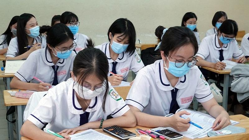 Tra cứu điểm thi THPT Quốc gia 2021 đợt 1 tỉnh Hải Dương 2