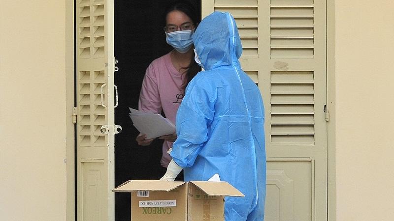 CDC Hà Nội gửi tờ trình đề xuất F1 cách ly y tế tại nhà, đối tượng nào đủ điều kiện? 3