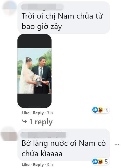Hương Vị Tình Thân: Nam bị bộ váy cưới báo hại, fans tra hỏi 'ăn cơm trước kẻng' từ bao giờ? 6