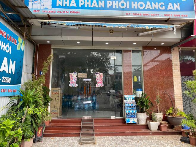 Thông tin mới vụ bé gái lớp 1 ở Hà Nội tử vong bất thường  1