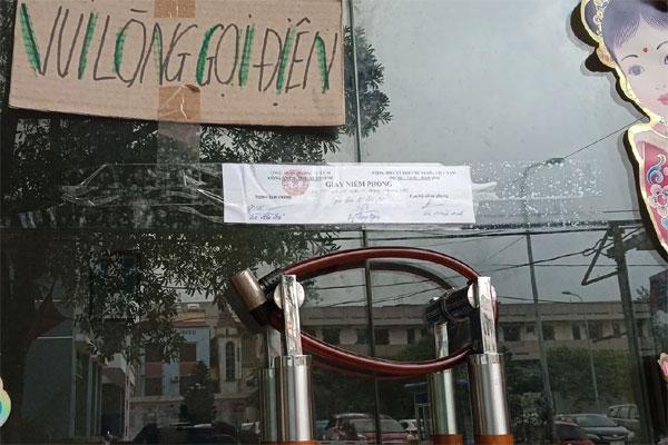 Thông tin mới vụ bé gái lớp 1 ở Hà Nội tử vong bất thường  2