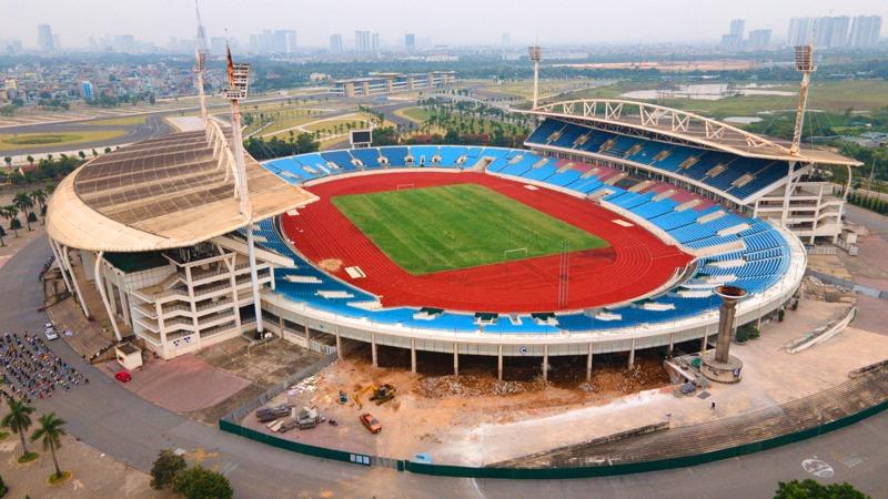 AFC bất ngờ ra cảnh báo về sân Mỹ Đình, Việt Nam có thể mất lợi thế lớn tại VL World Cup 2022 3