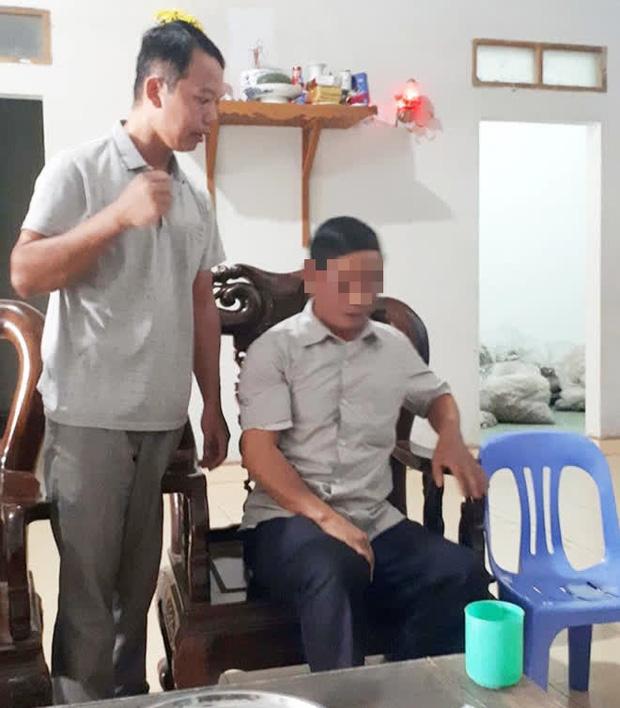 Vụ chữa hiếm muộn bằng 'quan hệ' ở Bắc Giang: Thầy lang đổ lỗi cho người vợ 2