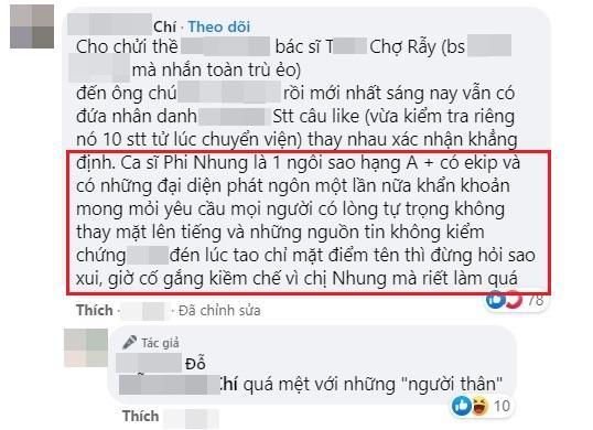 Nức nở khi nói về sức khỏe Phi Nhung, vợ cũ Bằng Kiều bị Xuân Lan dằn mặt? 6