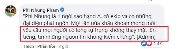 Nức nở khi nói về sức khỏe Phi Nhung, vợ cũ Bằng Kiều bị Xuân Lan dằn mặt? 4