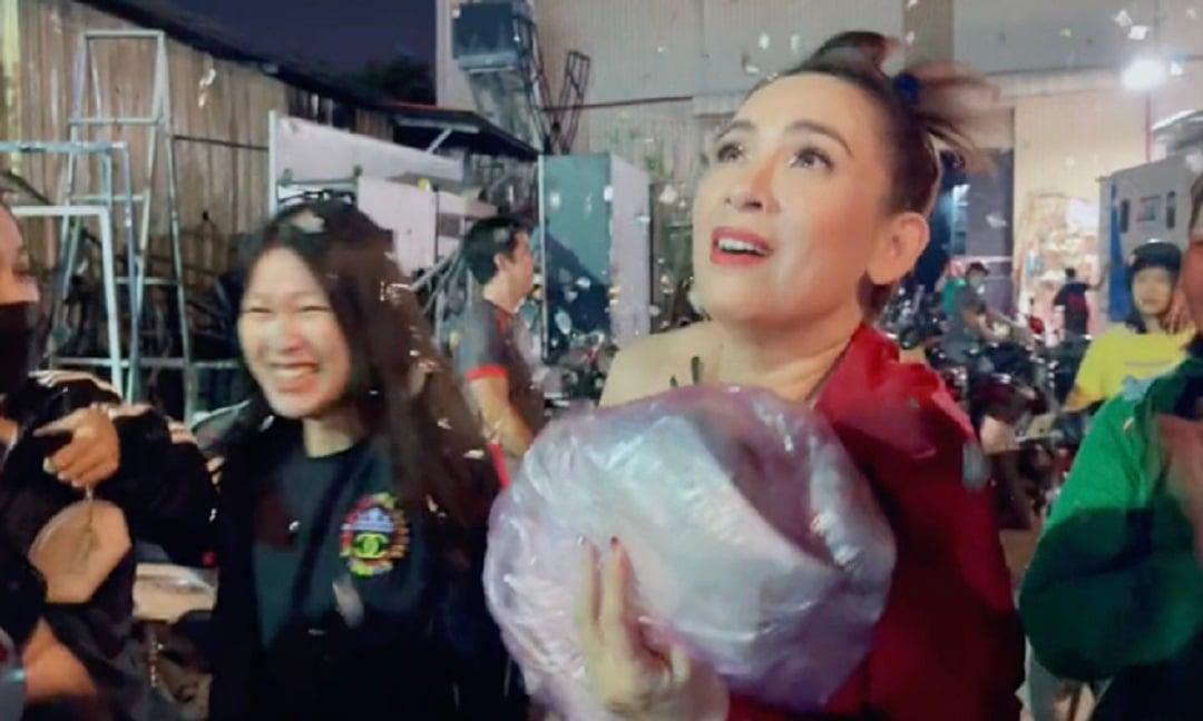 Hành động chiều fan của cố nghệ sĩ Phi Nhung lúc sinh thời để lại muôn vàn tiếc thương cho người ở lại 3