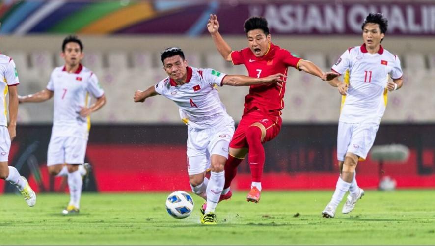 Thua trên thế thắng trước Trung Quốc, tuyển Việt Nam được CĐV Thái Lan động viên 2