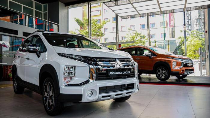 میتسوبیشی انگیزه های بی سابقه ای را برای مجموعه ای از مدل های خودرو در بازار ویتنام منتشر می کند