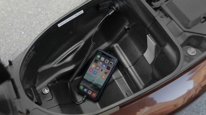 Xe số hạng sang Honda Biz 125: Đẹp hoàn hảo từng chi tiết, sở hữu nhiều công nghệ 7