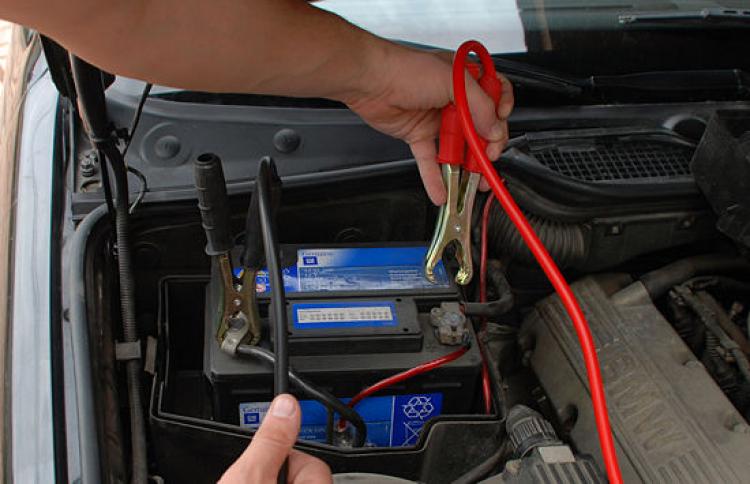 Cách bảo quản ô tô không sử dụng trong thời gian dài: Một vấn đề nhiều chủ xe thường bỏ quên 1