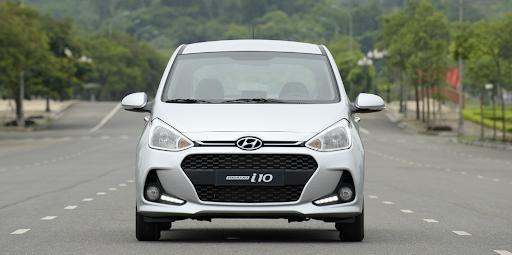 Cập nhật giá xe Hyundai Grand i10 tháng 7/2021: Món hời trong phân khúc cỡ nhỏ 1