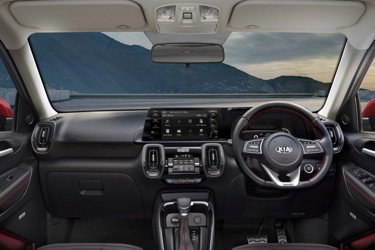 KIA sắp ra mắt KIA Sonet giá 500 triệu, quyết tâm thống trị phân khúc SUV cỡ nhỏ tại Việt Nam 4