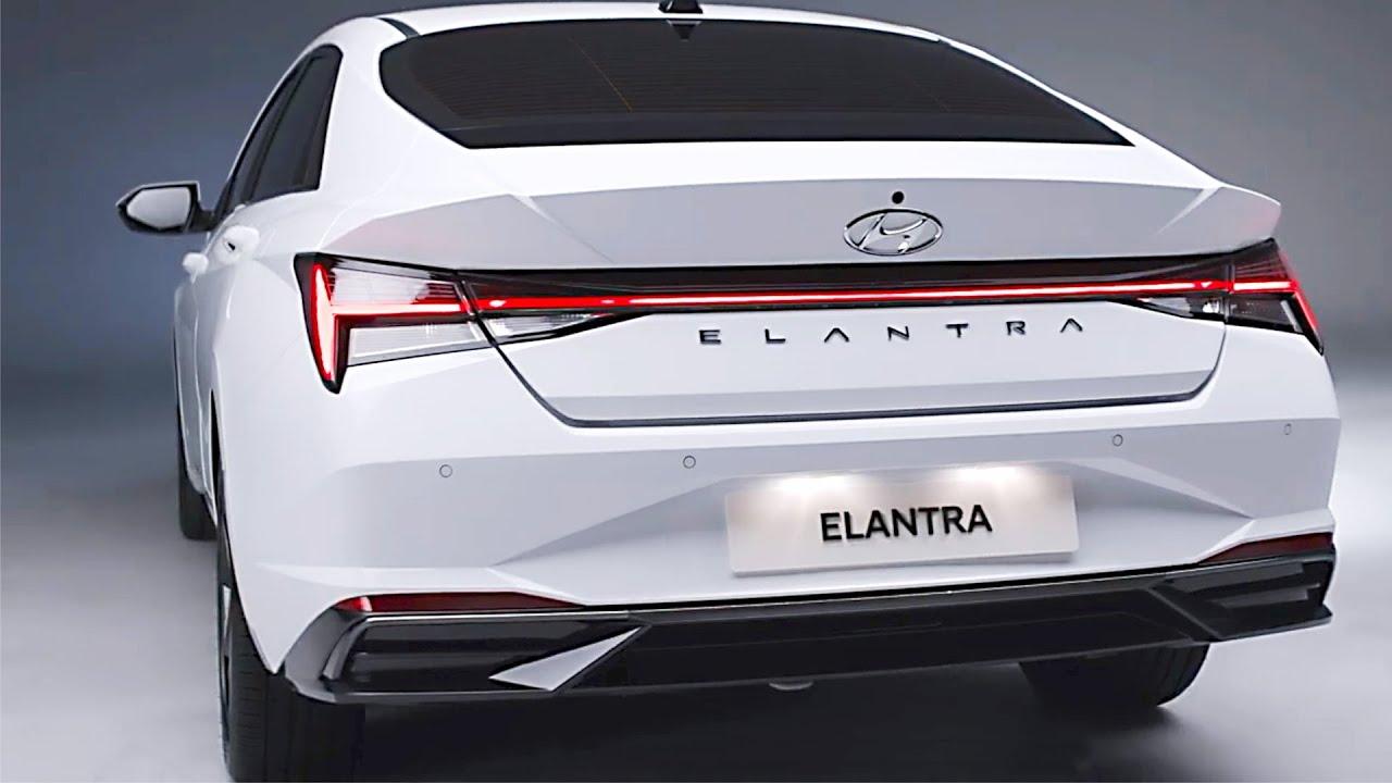 Cập nhật giá xe Hyundai Elantra mới nhất tháng 7/2021: Sedan dành cho người trẻ ưa sự mạnh mẽ 3