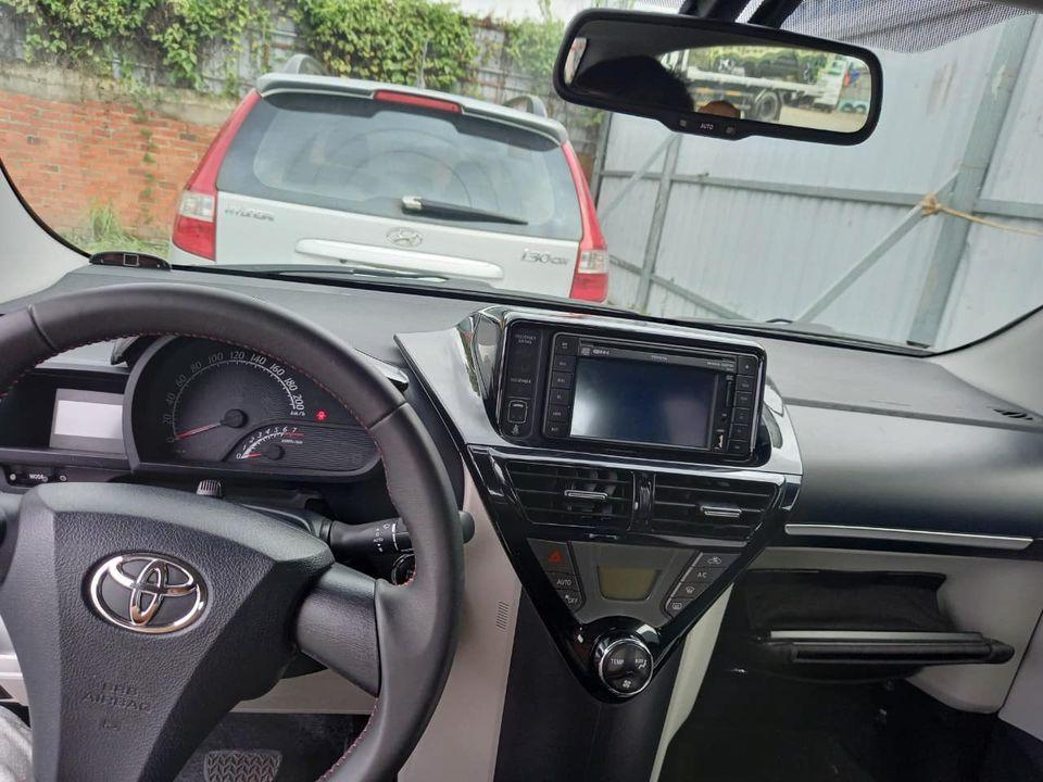 Chiếc Toyota độc nhất Việt Nam được chủ nhân 'hét giá' 1,8 tỷ có gì đặc biệt? 4