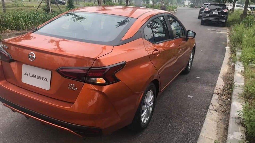 Nissan rục rịch đem 'hàng hot' về Việt Nam, hứa hẹn dễ dàng vượt mặt Vios, Accent 3