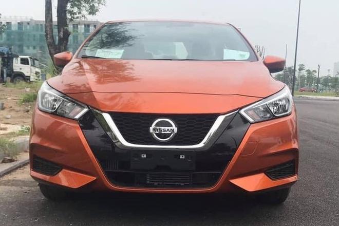 Nissan rục rịch đem 'hàng hot' về Việt Nam, hứa hẹn dễ dàng vượt mặt Vios, Accent 1