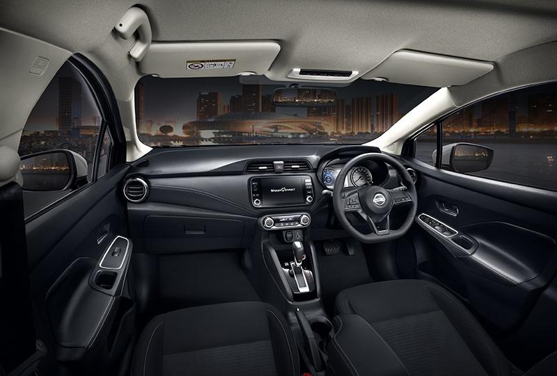 Nissan rục rịch đem 'hàng hot' về Việt Nam, hứa hẹn dễ dàng vượt mặt Vios, Accent 4