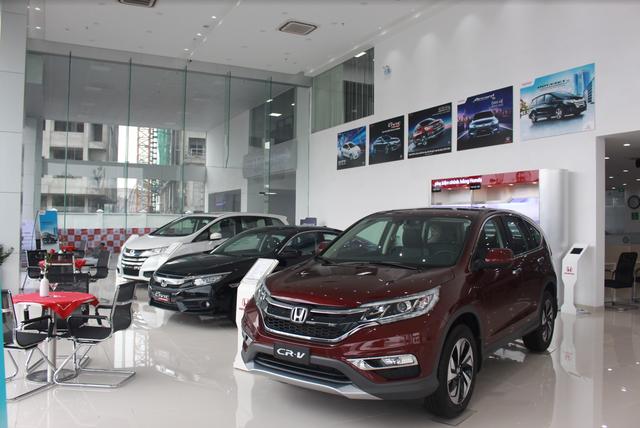 Thanh toán chi phí và rất nhiều vấn đề cần lưu tâm khi mua ô tô trong mùa dịch 4