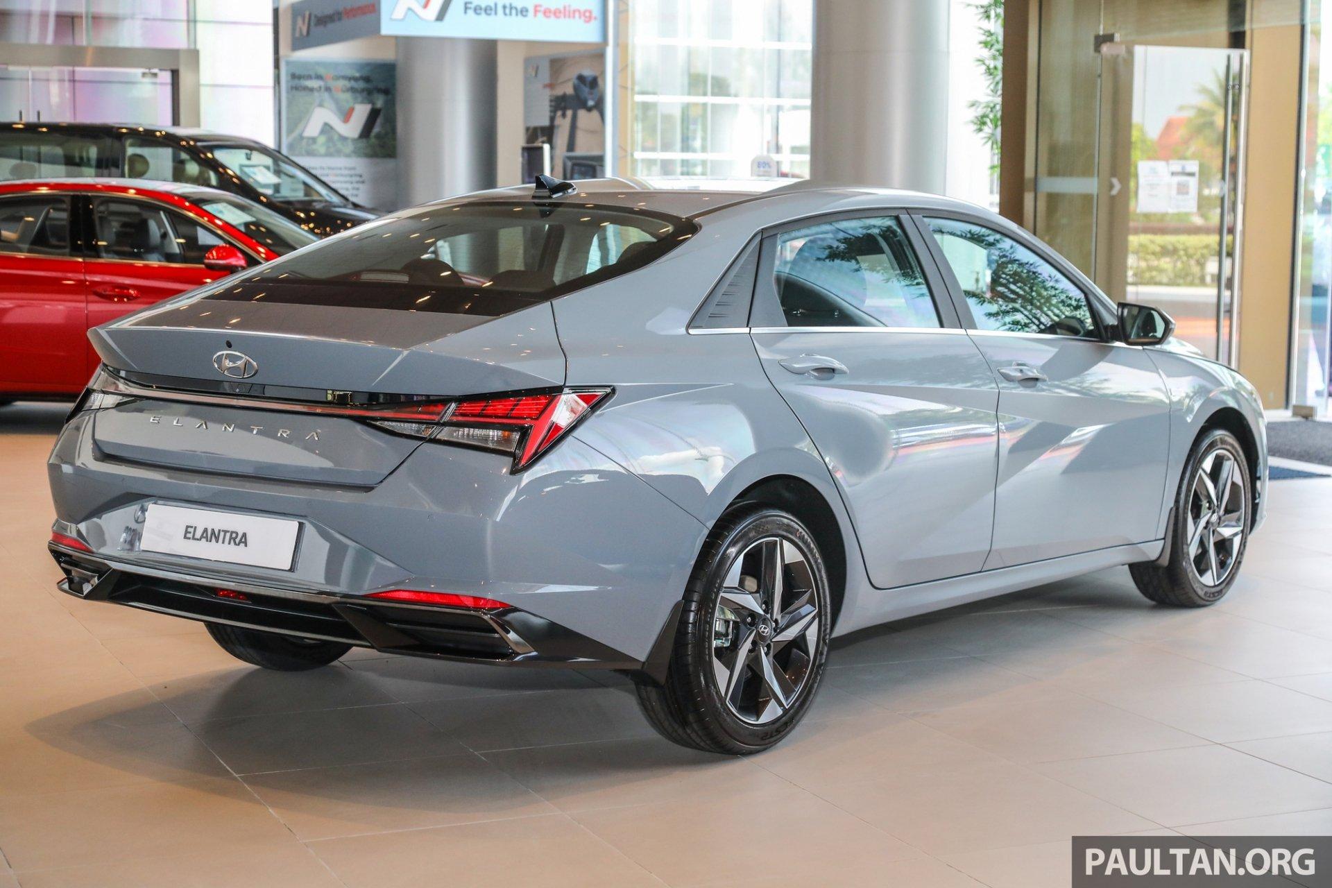 4 mẫu xe hơi Hyundai sắp ra mắt thị trường: Khách việt háo hức chờ đón Hyundai Grand i10 bản mới 4