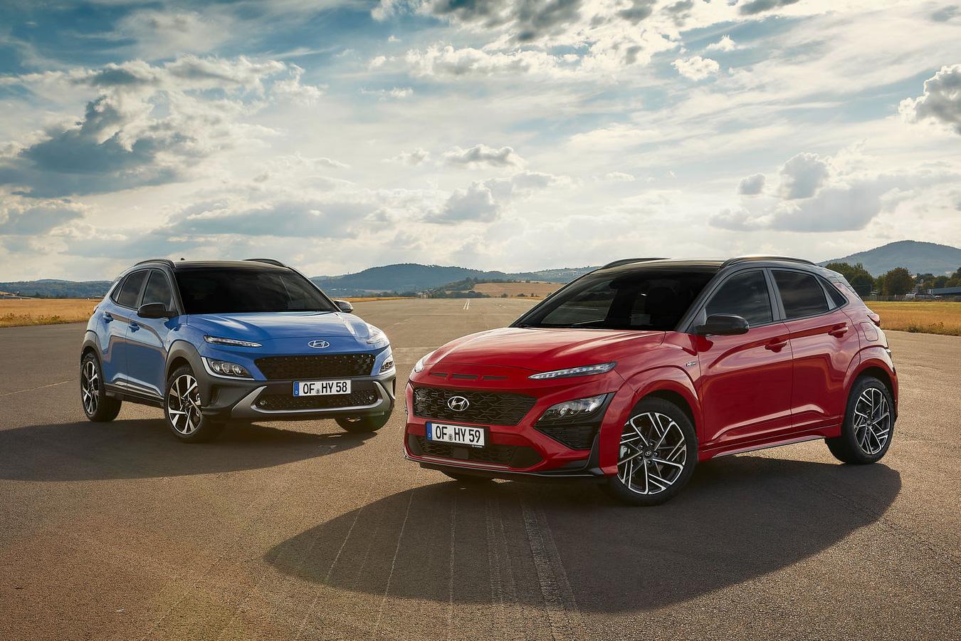 4 mẫu xe hơi Hyundai sắp ra mắt thị trường: Khách việt háo hức chờ đón Hyundai Grand i10 bản mới 5