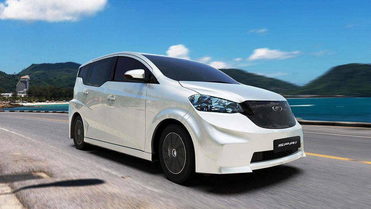 VinFast VF e34 so kè cùng hàng loạt mẫu xe điện đầu tiên của các quốc gia 'mới nổi' 6
