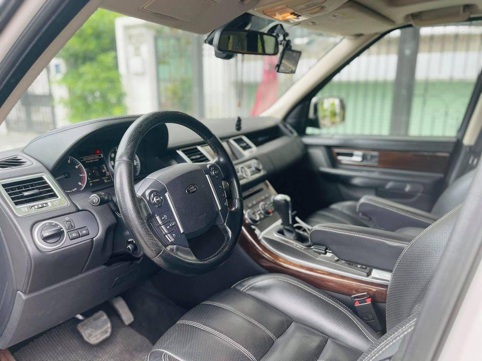Range Rover Sport bán lại giá chỉ hơn 800 triệu, thực hư chất lượng có đáng mua?  4