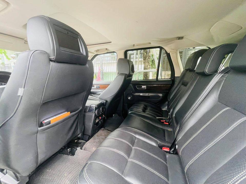 Range Rover Sport bán lại giá chỉ hơn 800 triệu, thực hư chất lượng có đáng mua?  5