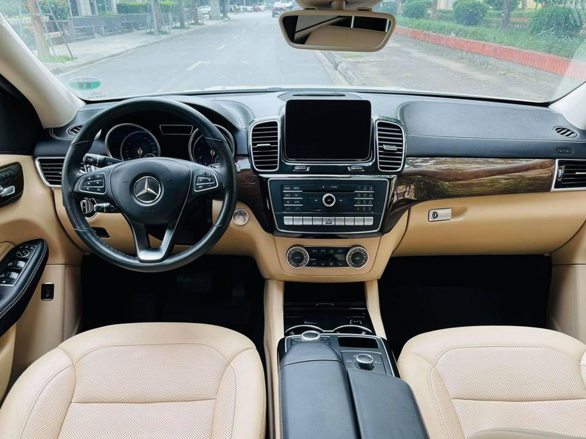 Hàng hot trên thị trường xe cũ: Mercedes-Benz GLE 400 4Matic Coupe bán lại chịu lỗ cả tỷ đồng 3