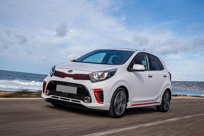 Bảng giá xe Kia Morning tháng 8/2021: Giá chỉ từ 342 triệu đồng 2