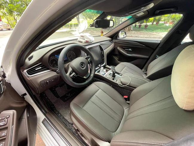 VinFast Lux A2.0 chạy lướt bán lại giá bất ngờ, chủ xe không ngần ngại tiết lộ lý do 4