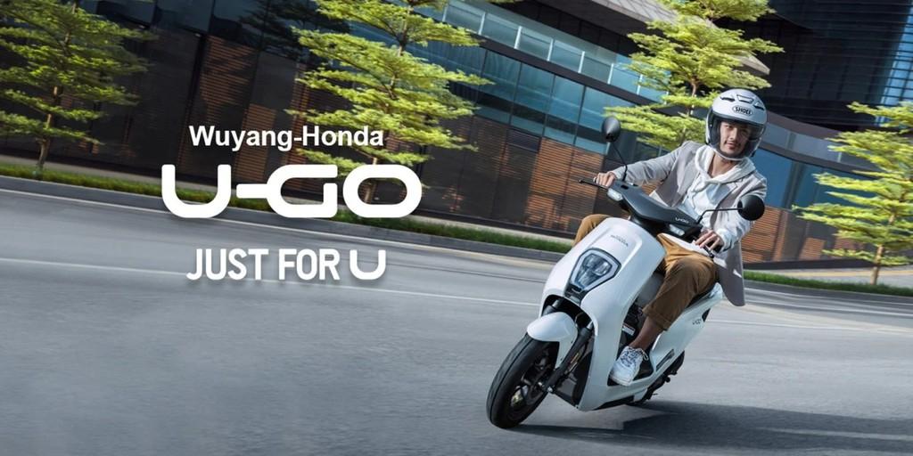 Honda giới thiệu mẫu xe máy điện giá rẻ, làn gió mới hứa hẹn khuấy đảo thị trường 1