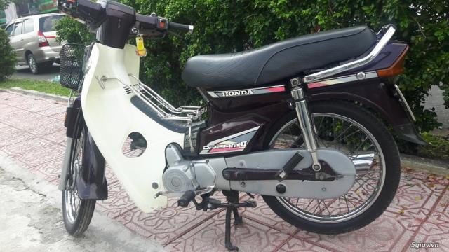 Honda Dream: Tất tần tật những phiên bản từng xuất hiện tại Việt Nam 2