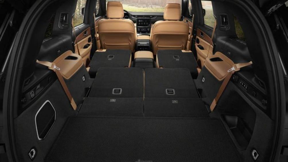 Mẫu SUV nổi bật tại Mỹ sẽ về Việt Nam, cạnh tranh trực tiếp với 'đồng hương' Ford Explorer 4
