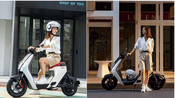 Khách Việt xôn xao vì Honda U-BE, nhân tố mới khuấy đảo thị phần xe điện cỡ nhỏ  2