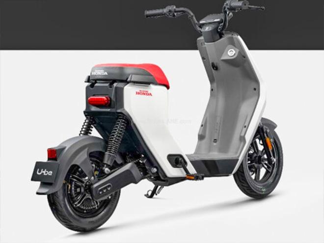 Khách Việt xôn xao vì Honda U-BE, nhân tố mới khuấy đảo thị phần xe điện cỡ nhỏ  1