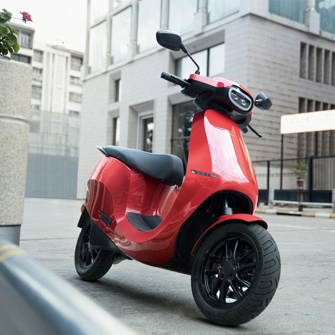 Chuẩn bị đón chào xe máy điện sở hữu công nghệ hiện đại, giá rẻ không ngờ sắp ra mắt  1