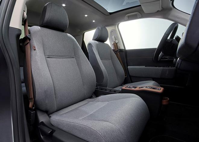 Honda E dòng ô tô điện của Honda sở hữu nhiều ưu điểm, thêm lựa chọn cho khách Việt 4