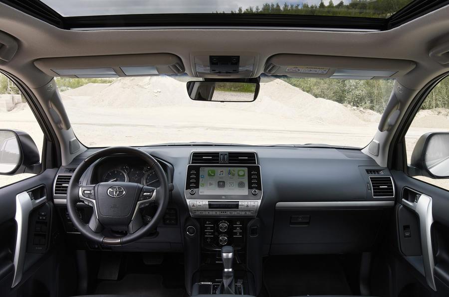 Land Cruiser Prado 2021 sắp được bán tại Việt Nam, hướng dẫn cách để khách mua 'sớm có xe'  3